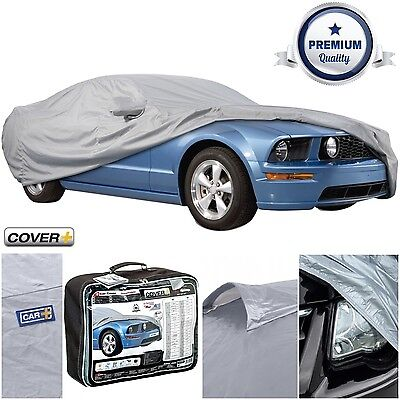 PREMIUM BREATHABLE INDOOR UV CAR COVER  S RENAULT Captur 2013 on
