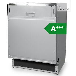 Geschirrspueler-Einbau-Spuelmaschine-vollintegriert-60cm-6-Programme-A-KKT-KOLBE