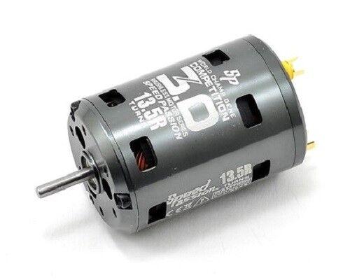 Speed  Passion Competition V3 Sensorosso Brushless Motor (13.5r) SPA138135V3  Spedizione gratuita per tutti gli ordini