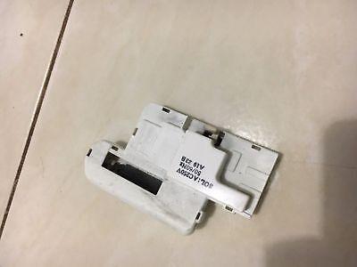 SIMPSON VAC WESTINGHOUSE WASHING MACHINE CAPACITOR 12UF 400V 119011200