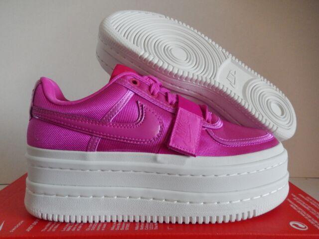 4d9052b6a8f4 Nike Woman Vandal 2k HYPER Magenta Ao2868-500 US Women Sz 11 for ...