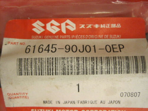 A5-6- Suzuki Front Lever Hook 1987 /& Up 90-100-115-140-150 HP  61645-90J01-0EP