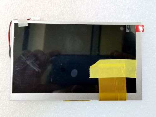 """6.0/"""" Tianma TM060RDHG04 TFT LCD Display Screen Replacement panel"""
