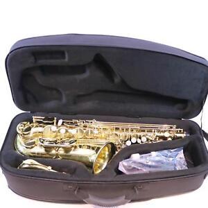 Selmer-Paris-SeleS-Model-52-AXOS-Alto-Saxophone-MINT-CONDITION