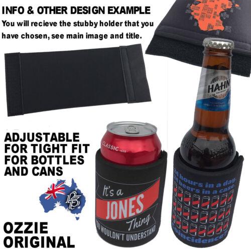 Stubby titular-mundos mejores Grandad-Divertido Novedad Broma Regalo de Cumpleaños Cerveza