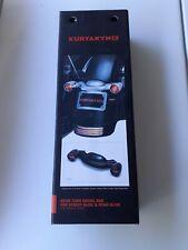 Kuryakyn   Rear Turn Signal Bar  BLACK  Harley-Davidson  FLHX   10-17