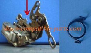 Details about Land Rover Discovery Door Lock Latch Repair Spring Left Door