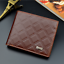 Fashion-Men-039-s-Bifold-Leather-Wallet-ID-Credit-Card-Holder-Billfold-Purse-Clutch thumbnail 19