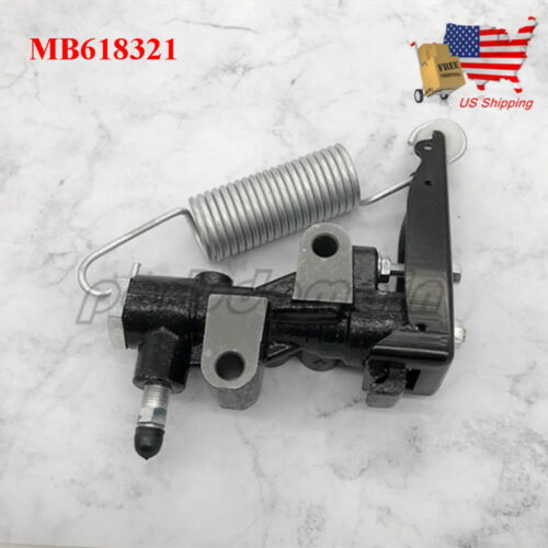 OEM NEW MB618321 LOAD SENSING VALVE BRAKE COMPENSATOR FOR MITSUBISHI L200 TRITON
