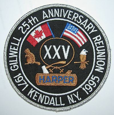 2018 Wood Badge 70th Anniversary Service Award Boy Scouts BSA Gilwell