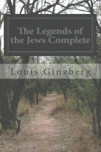 Legends-of-the-Jews-Complete-Paperback-by-Ginzberg-Louis-Szold-Henriett
