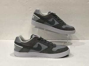 4008f786478375 Image is loading NIKE-SB-DELTA-FORCE-VULC-COOL-GREY-942237-