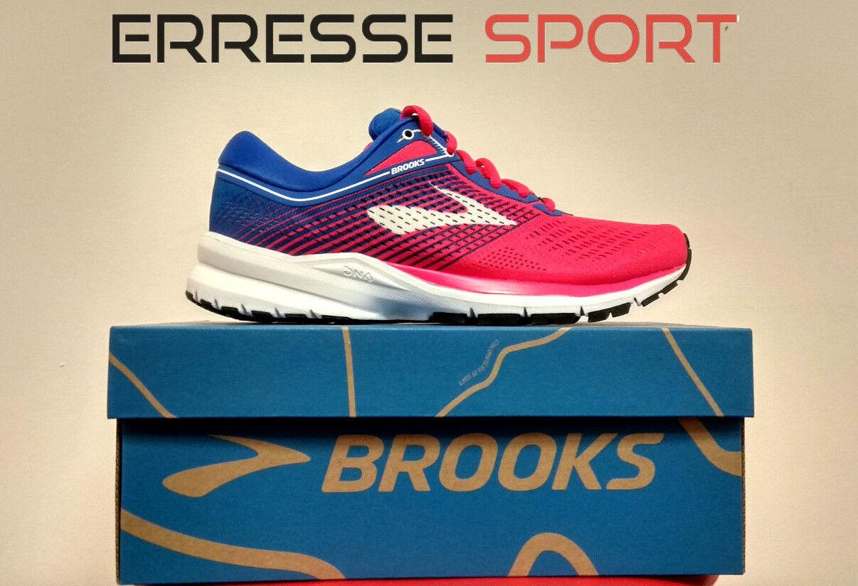 Brooks launch 5 laufschuhe laufschuhe 5 rennen damen 15a232