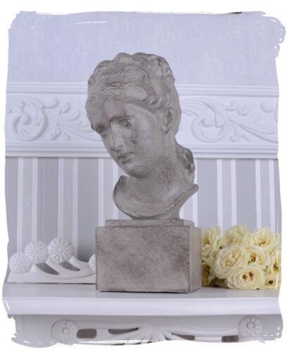 Romains Déesse Vénus Buste Antique Tête de Femme Buste de Femme