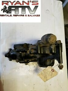 2003-Arctic-Cat-400-4x4-Front-Gearcase-Differential
