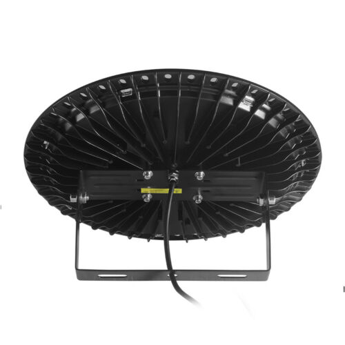 3X 500W UFO LED High Bay Light Factory Warehouse Industrial Workshop Shed Mall