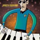 Smooth Federation: A Star Trek Jazz Tribute by Andrew Allen (Smooth Jazz) (CD, Jun-2012, CD Baby (distributor))