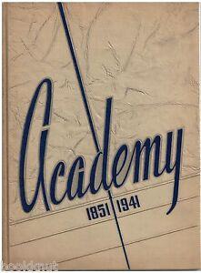 Academy-1941-University-School-Milwaukee-Wisconsin-High-School-Year-Book