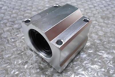 8 Pcs 20 mm TBR20UU Router Motion Bearing Solide Block Unit XYZ CNC TBR Series
