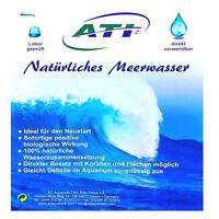Ati Natürliches Meerwasser 20 Liter