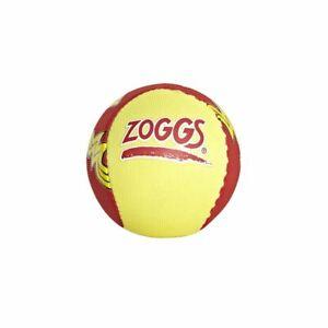 Zoggs-Schwimmen-Wonder-Woman-Superheld-Gel-Ball-Rot-Pool-Spielzeug