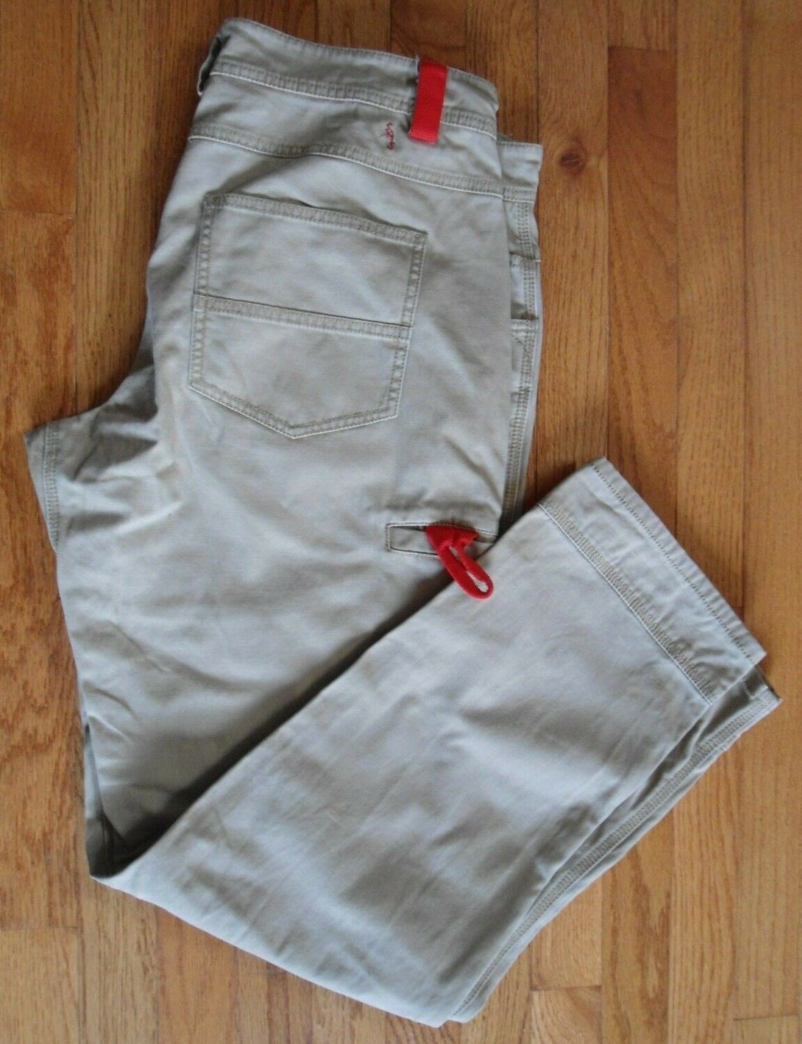 Eastern Mountain Sports Fencemender Classic Pants Size 36x32 Men's