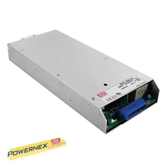 MEAN WELL SP-150-15 AC//DC Power Supply Single-OUT 15V 10A 150W US Authorized