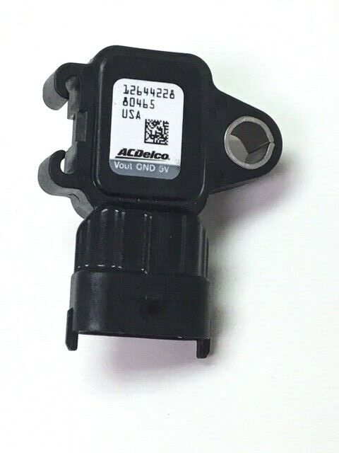 Manifold Absolute Pressure Sensor ACDelco GM Original Equipment 213-4681