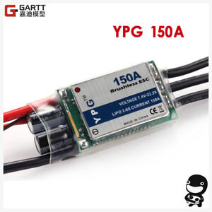 YPG-HV-150A-2-6S-SBEC-Brushless-Speed-Controller-for-RC-Helicopter