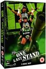 WWE - DX - One Last Stand (DVD, 2013, 3-Disc Set)