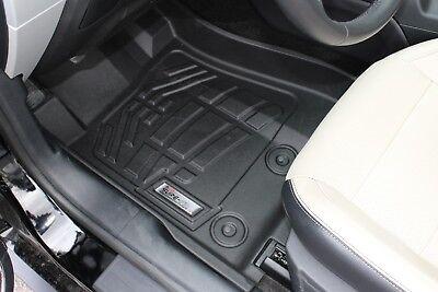 2019 Ford Mustang Logo Floor Mats
