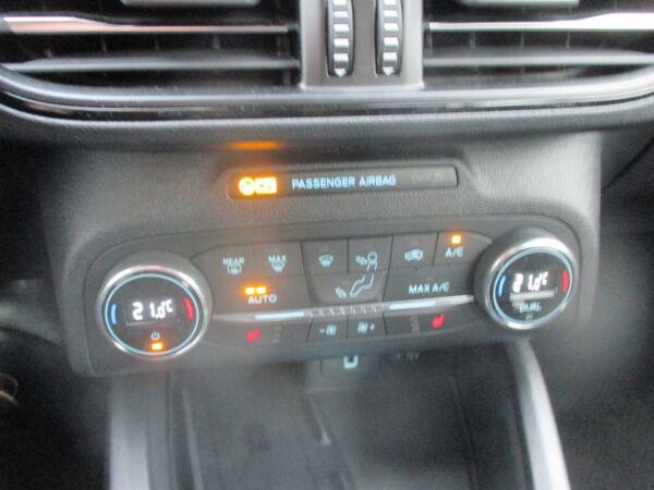 Ford Focus 1,5 EcoBlue ST-Line stc. aut. billede 11