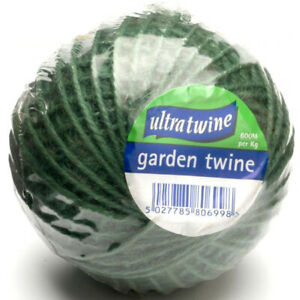 600m-Per-Kg-Garden-Twine-Green-String-Plant-support-craft-string-balls-spools
