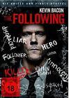 The Following - Staffel 3 (FSK 18) (2016)