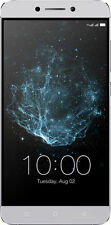 LeEco - Le S3 4G with 32GB Memory Cell Phone (Unlocked) - Gray