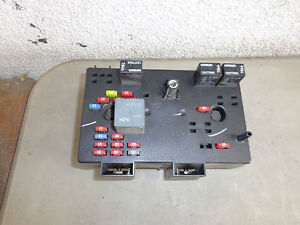 Details about Center Console Fuse Box 02 03 04 05 Saturn Vue 2.2 4 on