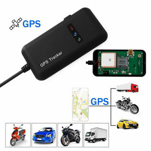 mini gps vehicle tracker locator echtzeit gsm tracking. Black Bedroom Furniture Sets. Home Design Ideas