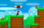 New-Super-Mario-Land-Video-game-SNES-USA-Version thumbnail 4