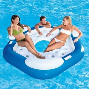 Isola-galleggiante-gioco-mare-piscina-3-persone-199-x-176-cm-Bestway-43111