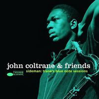 Various Artists, Joh - John Coltrane & Friends - Sideman: Trane's / Various [new on Sale