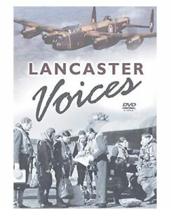 Rare-Lancaster-Voices-Aviation-War-Documentary-All-Region-New-Factory-Sealed