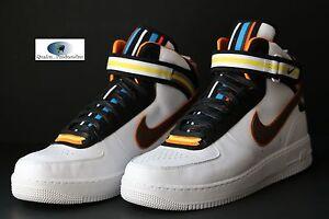 promo code 7dcbd 6c2c1 Image is loading Nike-Air-Force-1-MID-SP-Tisci-Riccardo-