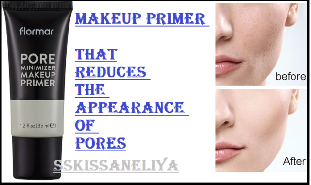Best Pore Minimizer Makeup Saubhaya Makeup