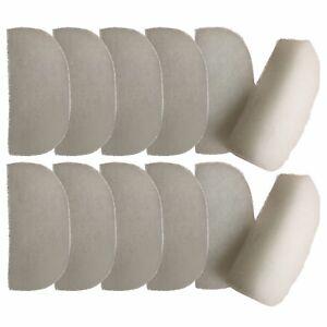 Filtre-compatible-12-polissage-pads-approprie-pour-Fluval-104-105-106-204-205-206
