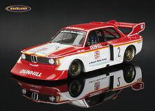 BMW 320 tg. 5 Schnitzer Guia RACE Macao 1980 Hans-Joachim Stuck SPARK MODEL 1/43