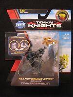 Ionix Tenkai Knights Transforming Brick Minifigure SHO Aerax Trooper 10006