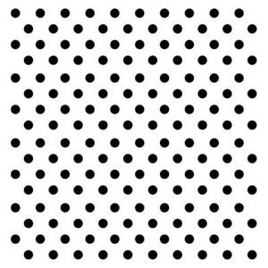 360 pcs Mini Dots White Double Sided Couture Creations Adhesive 3D Foam