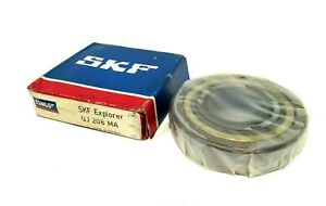 NEW SKF QJ 208 MA BALL BEARING QJ208MA
