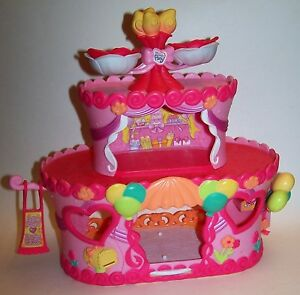 Image Is Loading My Little Pony Ponyville Pinkie Pie 039 S