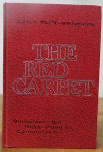 The Red Carpet Socialism The Road To Communism By Ezra